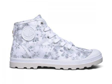 specjalne wyprzedaże Najlepiej buty na tanie Palladium buty za kostkę damskie Pallabrouse Mid LP 37 biały