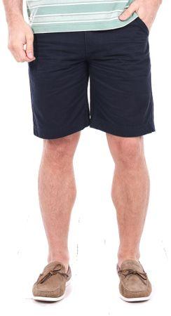 Brakeburn moške kratke hlače 30 temno modra
