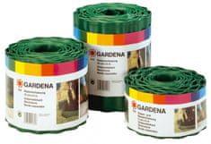 Gardena Obruba trávnika dĺžka 9 m / 20cm (0540-20)