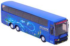 Monti Systém Építőkészlet 50 Atlantic Delfinarium Bus
