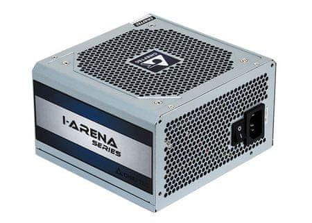 Chieftec napajalnik iArena 600W ATX (GPC-600S)