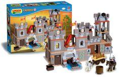 Unico Castles - Veľký stredoveký zámok