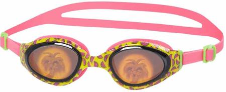 Speedo Holowonder Junior Úszószemüveg, Pálmafás