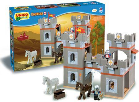 Unico Castles - Średniowieczna twierdza