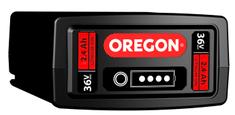 Oregon B400E - batéria 2.4 Ah - 86 Wh