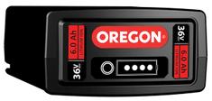 Oregon B650E - batéria 6.0 Ah - 216 Wh