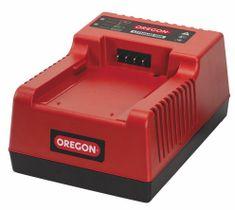 Oregon C750 - rýchlonabíjačka