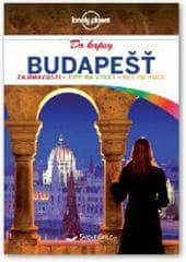 autor neuvedený: Budapešť do kapsy - Lonely Planet