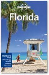 autor neuvedený: Florida - Lonely Planet