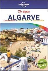 autor neuvedený: Algarve do kapsy - Lonely Planet