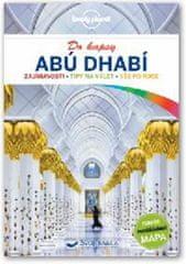 autor neuvedený: Abú Dhabí do kapsy - Lonely Planet