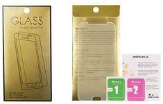 Gold Glass zaštitno staklo za Apple iPhone 6/6s Plus