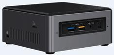 Intel nettop NUC kit i37100U NUC7I3BNH