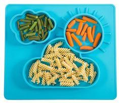 Petite&Mars silikonowa mata Foodie