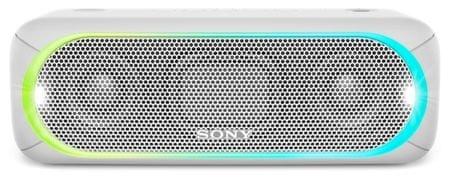 SONY głośnik bezprzewodowy SRS-XB30, biały