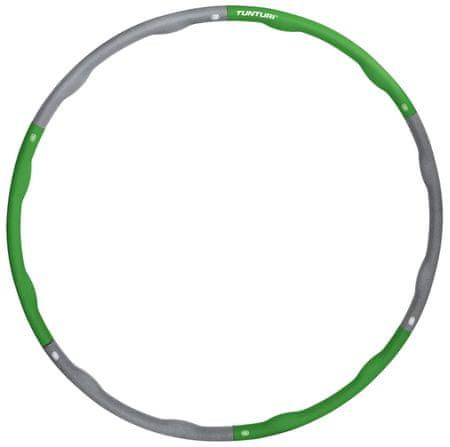 Tunturi Obręcz Hula Hoop 1,2 kg