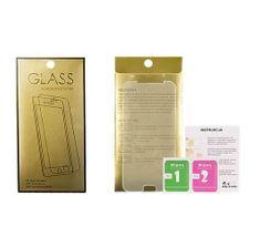 Gold Glass zaščitno steklo za Xperia X