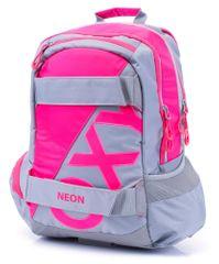 Karton P+P OXY SPORT Anatómiai hátizsák, Neon Pink