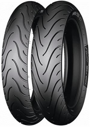 Michelin pneumatik Pilot Street 110/80-17 57S