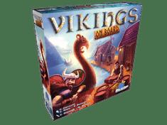 Blue Orange Vikings on board társasjáték