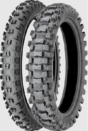 Michelin pneumatik StarCross MH3 70/100-19 42M