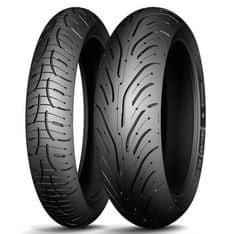 Michelin pneumatik Pilot Road 4 120/70ZR17 58W