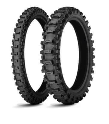 Michelin pnevmatika StarCross MS3, 2.50-10 33J TT