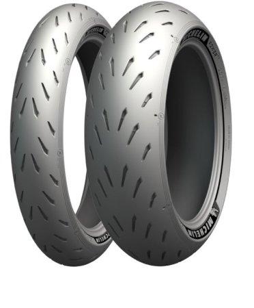 Michelin pneumatik Power RS 200/55R17 78W TL