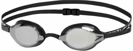 Speedo Okulary Fastskin Spedsocket 2 Black/Mirror
