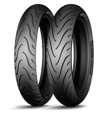 Michelin pnevmatika Pilot Street 70/90-17 38S TT