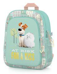 Karton P+P Gyermek ovis hátizsák PETS