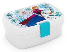 Karton P+P Box na desiatu Frozen