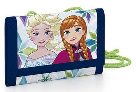 Karton P+P Portfel dziecięcy Frozen