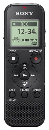 SONY dyktafon ICD-PX370