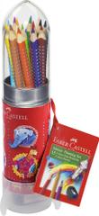 Faber Castell GRIP bojice Grip 15/1, u tuljcu