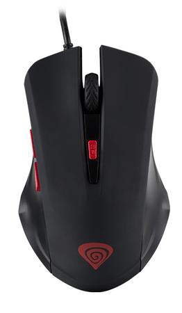 Genesis Gaming optički Gaming miš G22