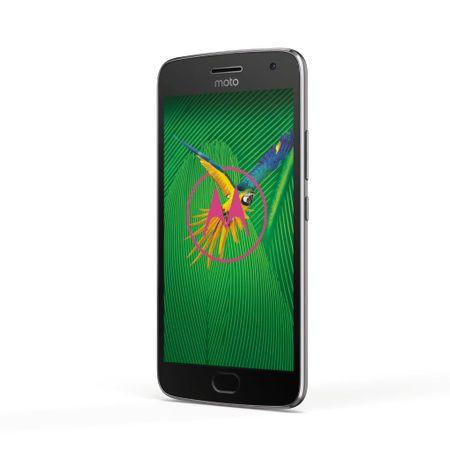Motorola Moto G5 Plus, 3GB/32GB, Grey