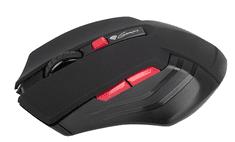 Genesis Gaming brezžična optična Gaming miška GV44