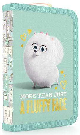 Karton P+P A kis kedvencek titkos élete tolltartó