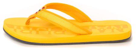 Napapijri ženske japanke Ariel 36 žuta