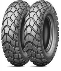 Michelin pnevmatika Reggae 130/90-10 61J TL