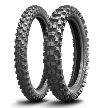 Michelin pnevmatika StarCross 5 Soft 100/90-19 57M TT