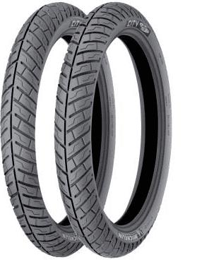 Michelin pnevmatika City Pro 80/100-17 46P TL/TT