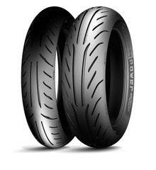 Michelin pneumatik Power Pure 130/80-15 63P TL