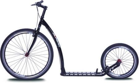 Olpran A7 Roller, Fekete