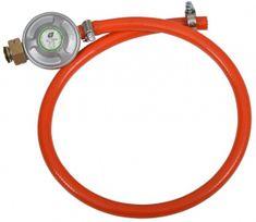 Hecht 003101 R - gázszabályozó