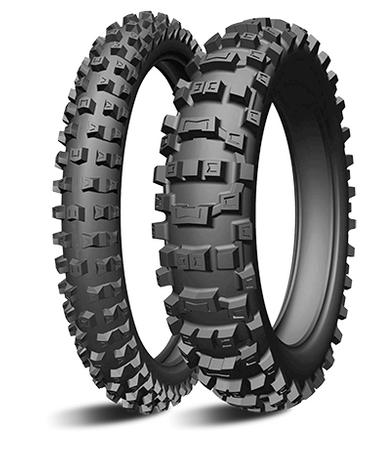 Michelin pnevmatika AC10 100/100-18 59R TT