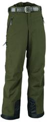 Swedteam AXTON Green pánské kalhoty