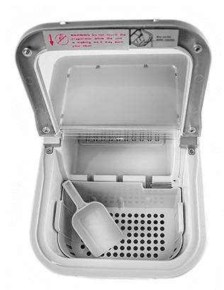 csatlakoztassa az automatikus jégkészítőt mobiltelefon csatlakoztatása