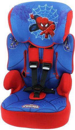 Nania BeLine SP Autósülés, Spiderman